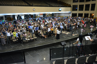 Vigília do Campo de Várzea Paulista
