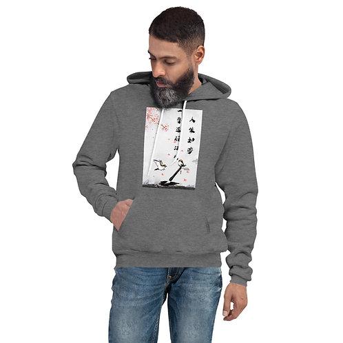 Unisex Life Is A Dream hoodie