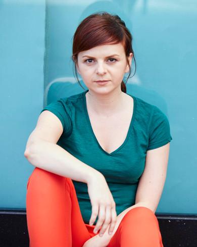 Susanna Karina Bauer