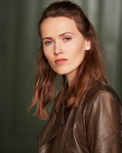 Theresa-Sophie Merz