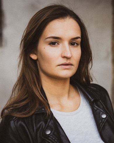 Ronja Seyfried