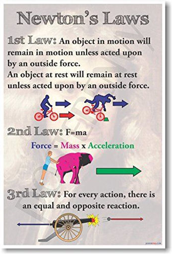 Gravity, Force and Motion