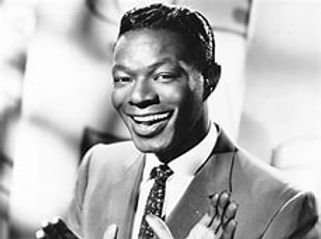 Amani - The Music of Nat King Cole