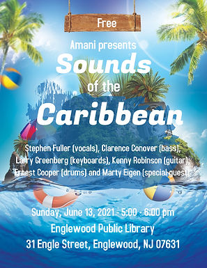 Sounds of the Caribbean
