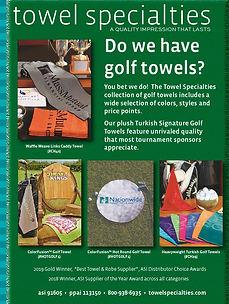 Towel Specialties golf towel eblast.jpg