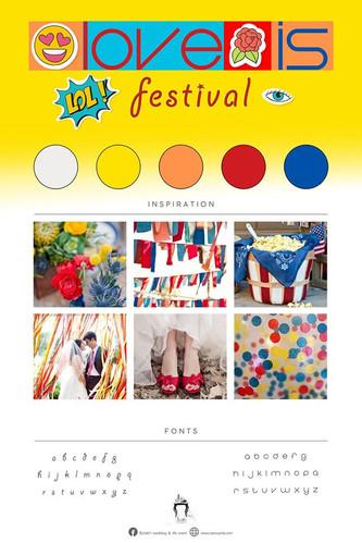 Love ia festival