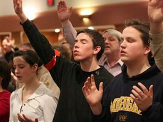 Educación religiosa en infancia disminuye consumo de drogas y alcohol