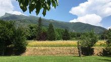 "Return to Pietrasanta: Day One ""Arrival"""