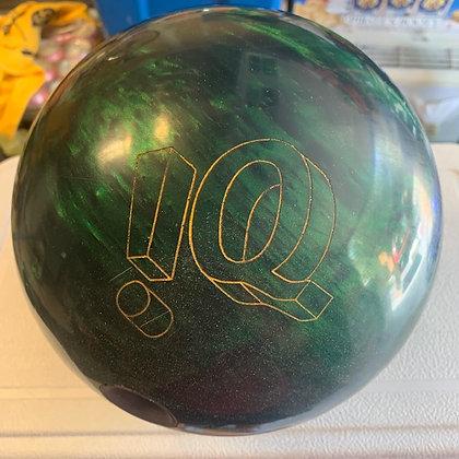 15LB Storm IQ Emerald