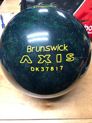 12LB Brunswick Axis