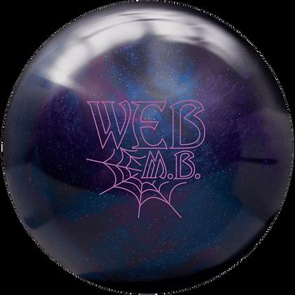 Hammer Web MB Bowling Ball