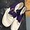 Thumbnail: Size 9 Women's Brunswick Retro Bowling Shoe