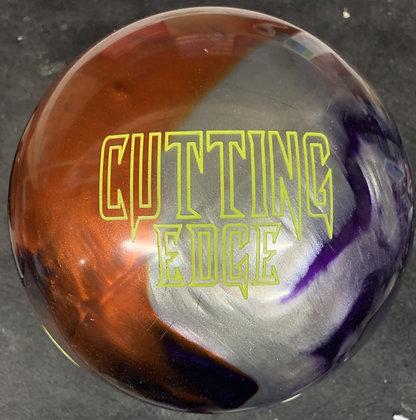 16LB Brunswick Cutting Edge Pearl