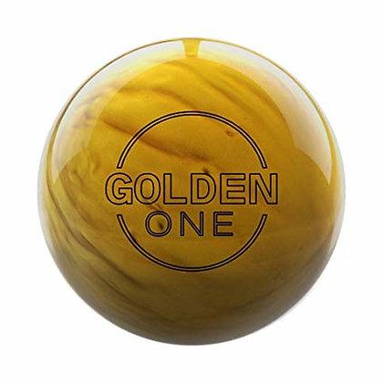 15LB Ebonite Golden One