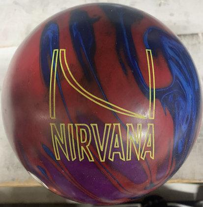 15LB Brunswick Nirvana