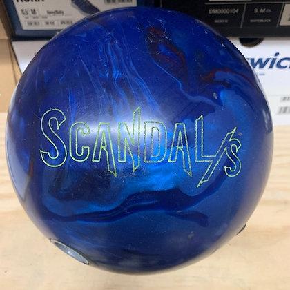 15LB Hammer Scandal/S