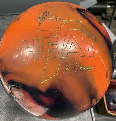 16LB Track Heat X-Treme