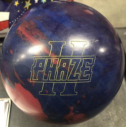 16LB Storm Phaze II
