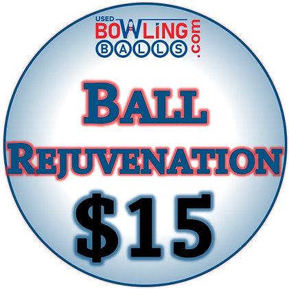 Ball Rejuvenation