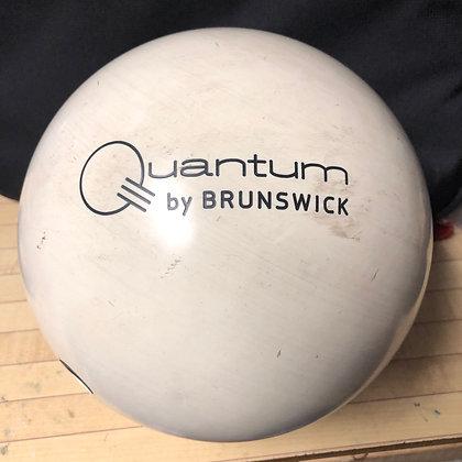 15LB Brunswick Quantum Bias