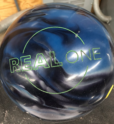 15LB Ebonite The Real One