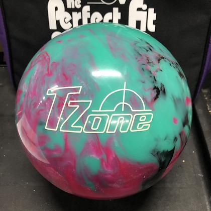 14LB Brunswick T-Zone (Blue/Purple)