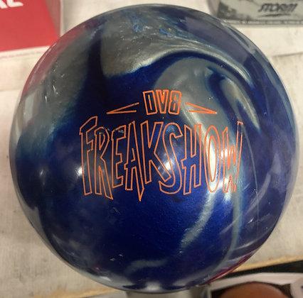 16LB DV8 Freakshow