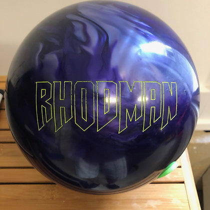 14LB Hammer Rhodman Pearl