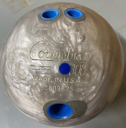14LB Columbia Blue Dot - Original