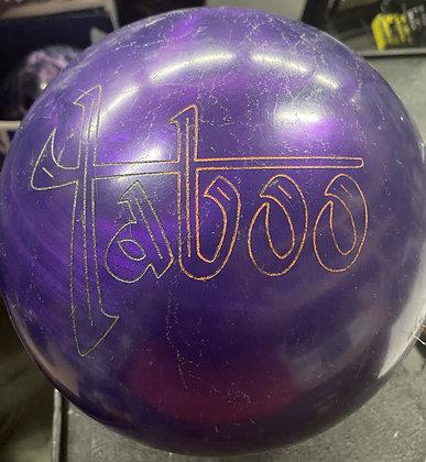 15LB Hammer Taboo Deep Purple
