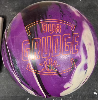 15LB DV8 Grudge Pearl