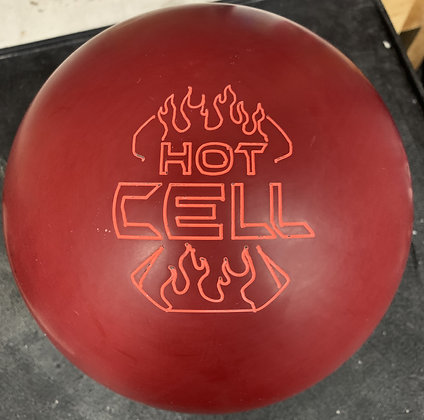 15LB Roto Grip Hot Cell