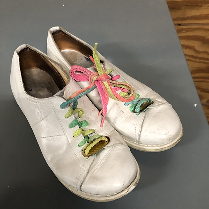 Size 7.5 Women's Linds Classic