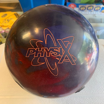 15LB Storm Physix