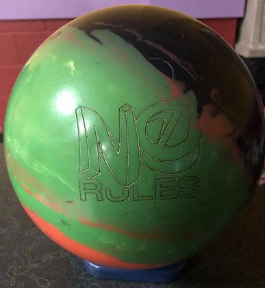 14LB Roto Grip No Rules
