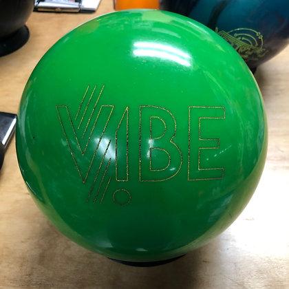 15LB Hammer Green Vibe