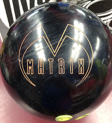15LB Ebonite Matrix