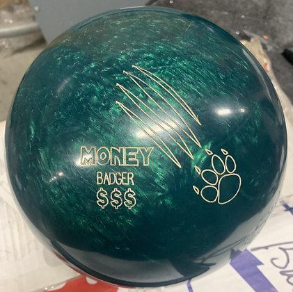15LB 900 Global Money Badger
