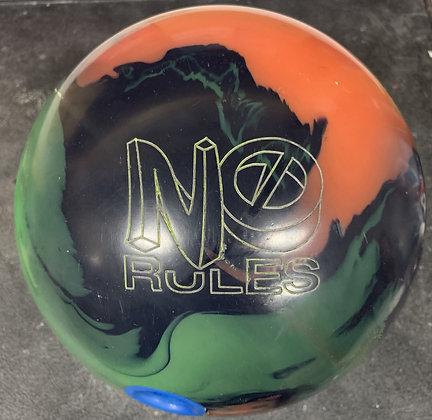 16LB Roto Grip No Rules