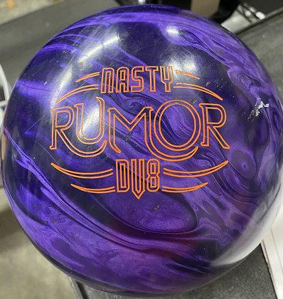 15LB DV8 Nasty Rumor