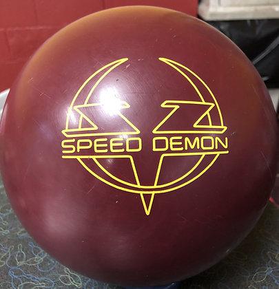14LB Brunswick Speed Demon Zone