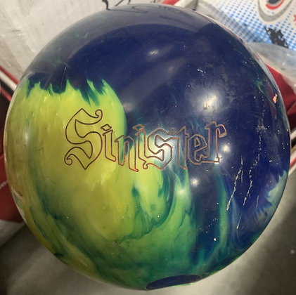 15LB Roto Grip Sinister
