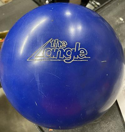 15LB AMF Angle - Blue
