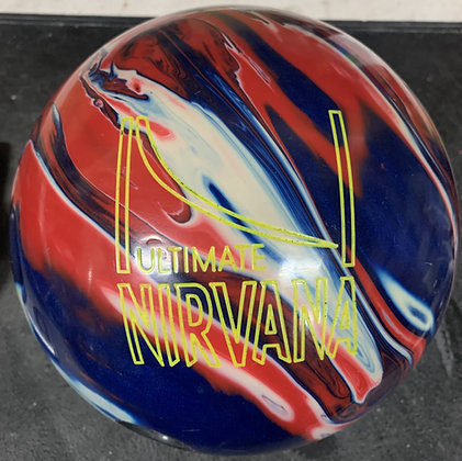 15LB Brunswick Ultimate Nirvana