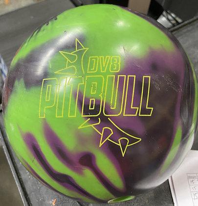 15LB DV8 Pitbull