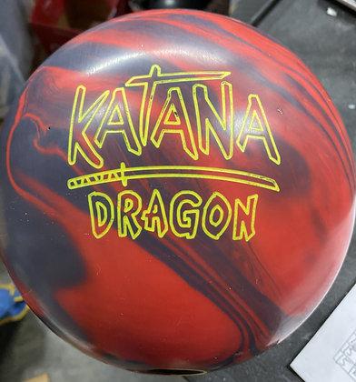 15LB Radical Katana Dragon