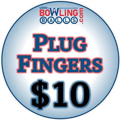 Plug Fingers