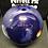 Thumbnail: 15LB Track Kinetic Amethyst
