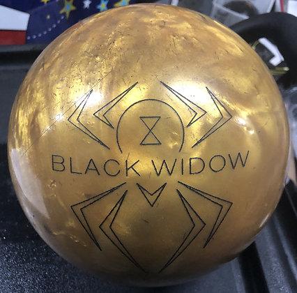16LB Hammer Black Widow Gold
