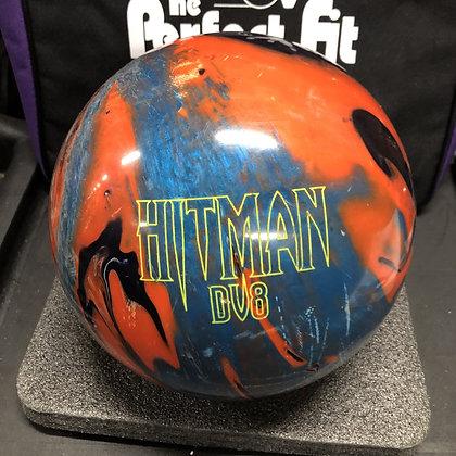 15LB DV8 Hitman